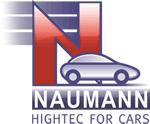 Naumann Hightec KFZ Paderborn Logo