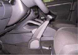 Veigel Handbedienung Compact