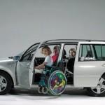 Rollstuhlverladehilfen von EDAG