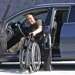 LADEBOY das Rollstuhlverladesystem
