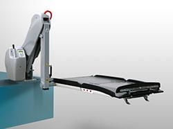 Fiorella Rollstuhllift