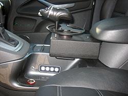 Technische Lösungen für behinderte Autofahrer