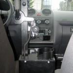 Fahrzeugumbauten für behinderte Menschen