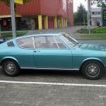 Der Audi 100 Coupé S ist ein Pkw der Auto Union GmbH. Die Fertigung des im September 1969 vorgestellten Audi 100 Coupé S begann im Juli 1970