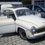 Der Wartburg 311