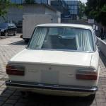 Lancia gehörte nach der Übernahme im Jahr 1969 zum Zeitpunkt des Produktionsbeginns zu Fiat