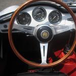 Alfa Romeo Giulietta Spider + Spider Veloce (1955–1962)